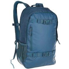 Рюкзак спортивный Nixon Smith Skatepack Ii Moroccan Blue
