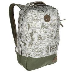 Рюкзак городской Nixon Beacons Backpack Olive