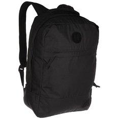 Рюкзак городской Nixon Beacons Backpack All Black