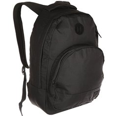 Рюкзак городской Nixon Grandview Backpack All Black