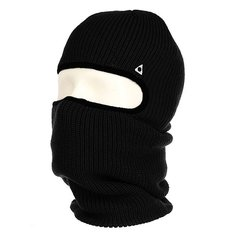 Балаклава Ashbury Facemask Black