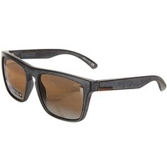 Очки Quiksilver The Ferris Dr Matte True Black Worn/Fla