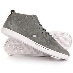 Кеды кроссовки высокие K1X Schn1tzel Le Dark Grey