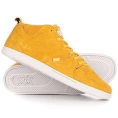 Кеды кроссовки высокие K1X Schn1tzel Le Mustard