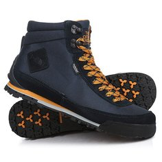 Ботинки высокие женские The North Face Back-2-Berkley Boot 2 Urbnnvy/Citrnyw