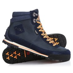 Ботинки высокие The North Face Back-2-Berkley Boot Ii Cosmic Blue/Imp