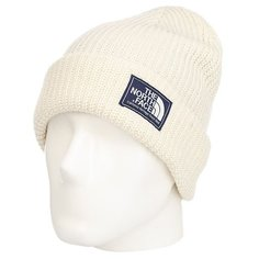 Шапка The North Face Salty Dog Beanie Vntgwht/Lnricgy