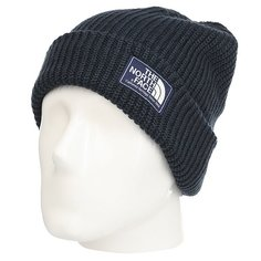 Шапка The North Face Salty Dog Beanie Urban Navy