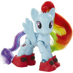 Пони с артикуляцией, My little Pony, B3598/В5680 Hasbro