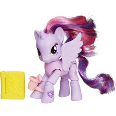 Пони с артикуляцией, My little Pony, B3598/В5681 Hasbro
