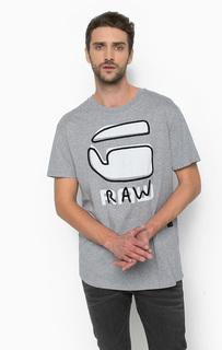 Футболка GStar Raw