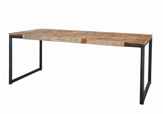 "Стол обеденный ""PURE M"" Qualitative Furniture"