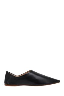 Кожаные туфли Acne Studios