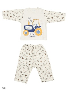 Пижамы Orso Bianco