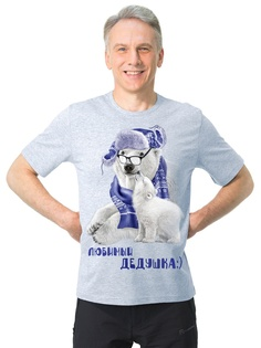 Футболка MF