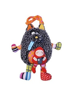 Игрушки-подвески Ebulobo