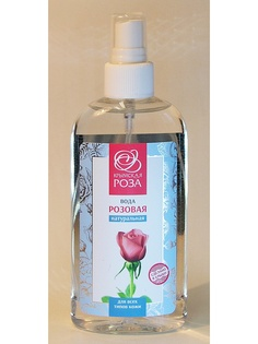 Лосьоны Крымская Роза