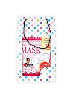 Тканевые маски и патчи Japan Gals