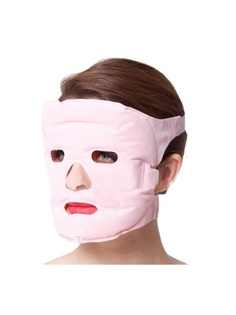 Тканевые маски и патчи RUGES