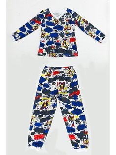 Пижамы Вася Василиса
