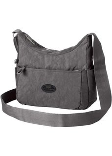 Маленькая сумка в стиле casual на каждый день (черный) Bonprix