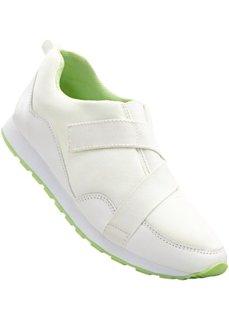 Спортивные туфли (черный/красный) Bonprix