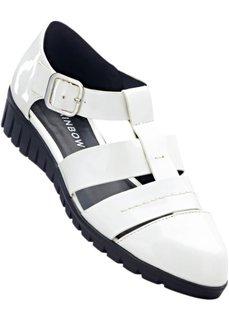 Туфли (коралловый) Bonprix