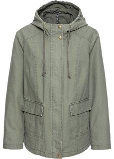 Куртка в утилитарном стиле (верблюжий) Bonprix