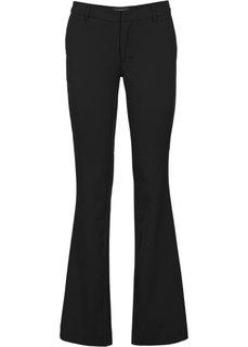 Офисные брюки BOOTCUT (верблюжий) Bonprix