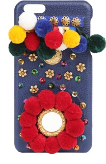 Чехол для iPhone 6/6S Dolce & Gabbana