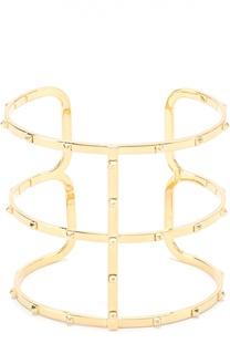 Металлический браслет Rockstud Valentino