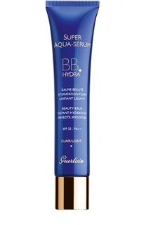 BB крем Super Aqua, оттенок Натурально-бежевый Guerlain