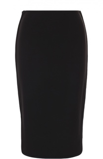Юбка-карандаш с высоким разрезом Diane Von Furstenberg
