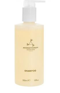 Шампунь для всех типов волос с эссенциальными маслами Aromatherapy Associates