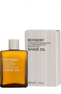 Смягчающее масло для бритья с эссенциальными маслами Aromatherapy Associates