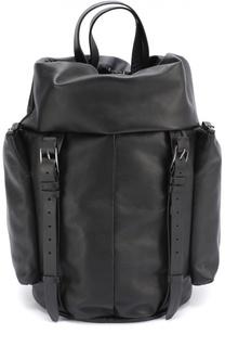 Кожаный рюкзак Saar Alias Cote&Ciel Cote&Ciel