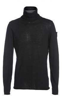 Вязаный пуловер Isabel Benenato