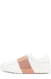 Купить женские кроссовки и кеды Valentino в интернет-магазине ... 095a9640329