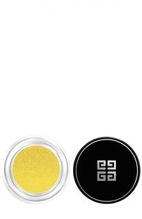 Водостойкие кремовые тени для век Ombre Couture, оттенок Утренняя заря Givenchy
