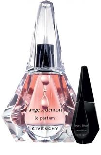 Духи Ange ou Demon и парфюмерный аккорд Givenchy