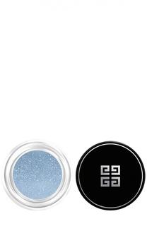 Водостойкие кремовые тени для век Ombre Couture, оттенок Голубой Givenchy