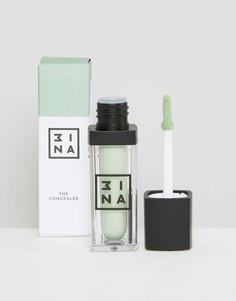 Жидкий консилер 3ina - Кремовый