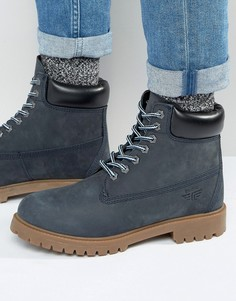 Ботинки Red Tape - Синий
