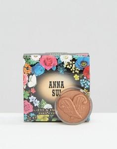 Тени для век и лица Anna Sui Angel Feather - Бежевый