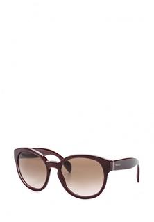 Очки солнцезащитные Prada