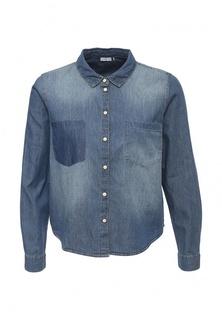 Рубашка джинсовая Jacqueline de Yong