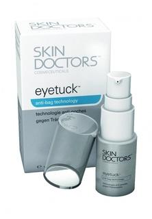 Крем для уменьшения мешков и отечности под глазами Skin Doctors