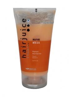 Маска питательная для окрашенных волос Brelil Professional