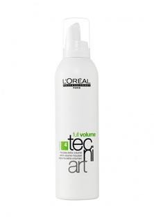 Мусс для объема тонких волос LOreal Professional