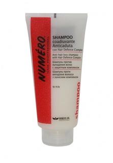 Шампунь профилактический против выпадения волос Brelil Professional